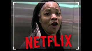 Mo'nique is suing Netflix and it's a doozy - The Dr Boyce Breakdown