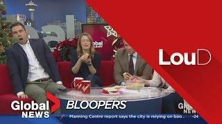 Global News Bloopers - Video Youtube