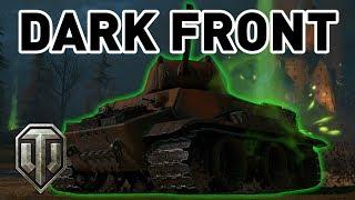 World of Tanks || DARK FRONT: HALLOWEEN 2018