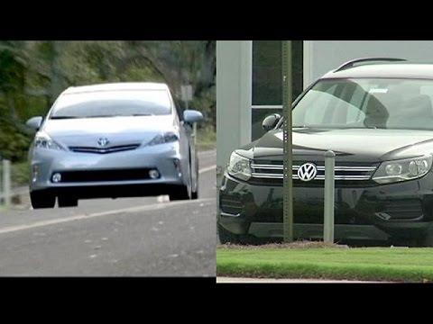 Η Toyota «εκθρόνισε» την Volkswagen στις πωλήσεις αυτοκινήτων – economy
