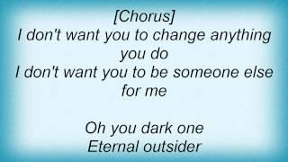 Depeche Mode - The Darkest Star Lyrics