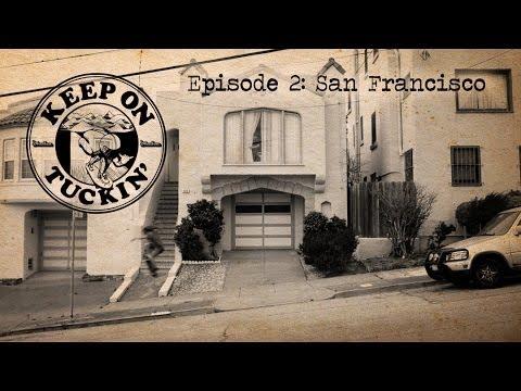 Keep On Tuckin' 2014: San Francisco - Wheelbase Magazine