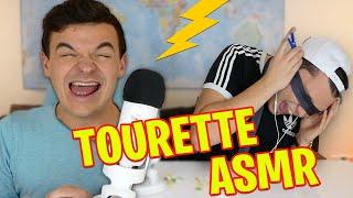 Tourette (versucht) ASMR Challenge - WARNUNG: Nicht zum entspannen geeignet!