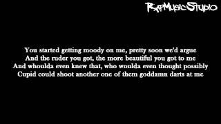 Eminem - Spend Some Time | Lyrics on screen | Full HD