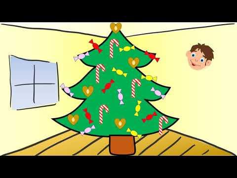 Oh Tannenbaum - Weihnachtsweg