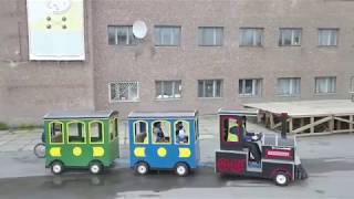 День города 12 июня Кемь Карелия День России