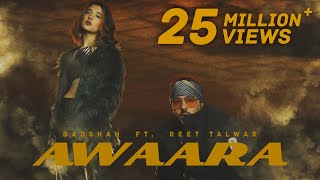 AWAARA I OFFICIAL MUSIC VIDEO I BADSHAH FT. REET