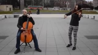 Video The Entropies - Analyse (Thom Yorke cover)