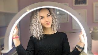 Лампа для маникюра нового поколения????Отличная замена фотобоксу????