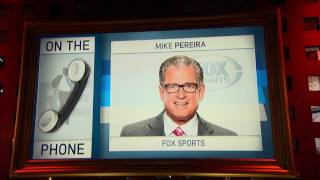 Mike Pereira of NFL Network joins the RES 1/16/17