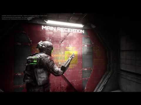 Вышел новый трейлер из игры Negative Atmosphere