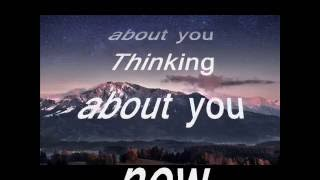 """Video thumbnail of """"Axwell Λ Ingrosso - Thinking About You lyrics"""""""