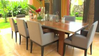 preview picture of video 'Hacienda Sac Chich: Casa de Maquinas'