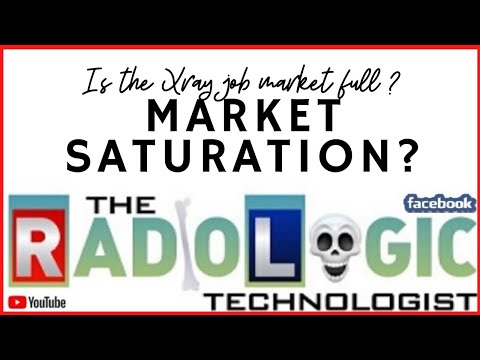 Is The Rad Tech Market Saturated?