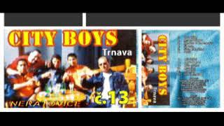 City Boys Trnava 13 - Celi Album