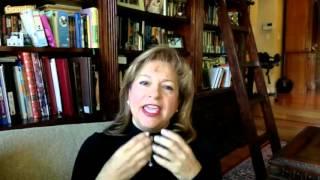 Annica Törneryd interviews Dr. Betty Uribe