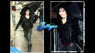 Joan Jett - Have  You Ever Seen The Rain ( LIVE )