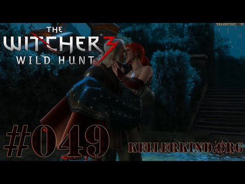 The Witcher 3 [HD|60FPS] #049 Die Partycrasher ★ Let's Play The Witcher 3