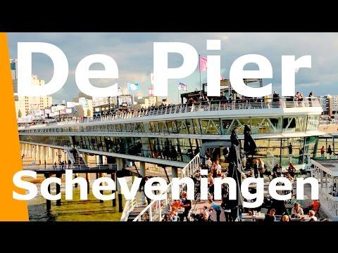 De Pier Scheveningen The..