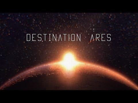 Destination Ares - Launch Trailer thumbnail