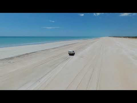80 Miles Beach