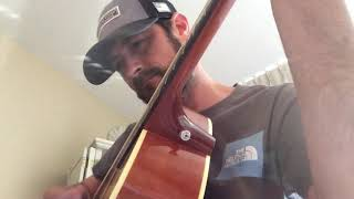 """Tyler Childers """" All Yourn """" Cover"""