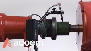 Fixturlaser Runout Probe Veilig en betrouwbaar meten van axiale en radiale runout