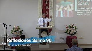 Reflexiones del Salmo 90
