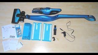 Hit ! Philips PowerPro Aqua odkurzacz pionowy bezprzewodowy  myjący 3w1