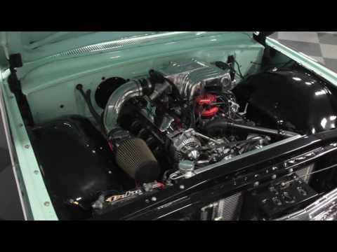 1960 Edsel Ranger Restomod for Sale - CC-919353