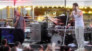Jackpot - 311 Cruise - Lido Deck Show 3/3/11