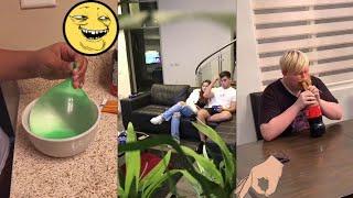 """Funny pranks on TikTok"" | FTV"