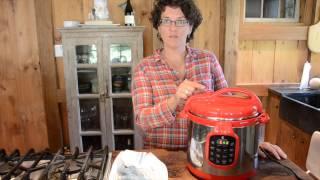 Pressure Cooker Inservice