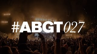 Group Therapy 027 with Above & Beyond and Boom Jinx