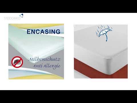 Matratzenschutz / Milbenschutz für Allergiker | Stodomed GmbH