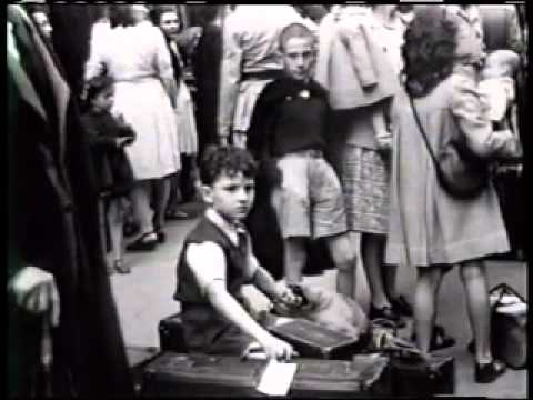 — Free Watch My Knees Were Jumping - Remembering the Kindertransport