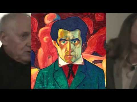 Malevich and Ukraine - YouTube