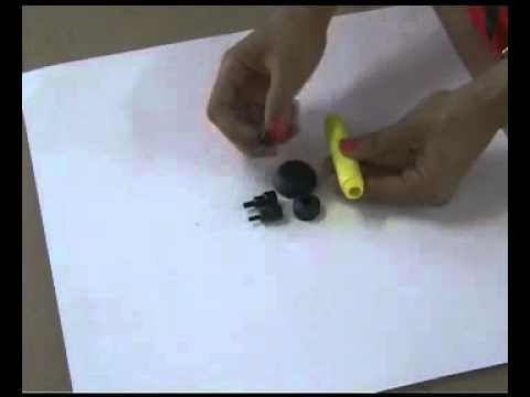 Χειροκίνητος Διατρητήρας
