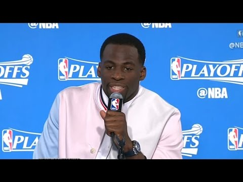 Draymond Green Reveals His Secrets to Defending EVERY Position