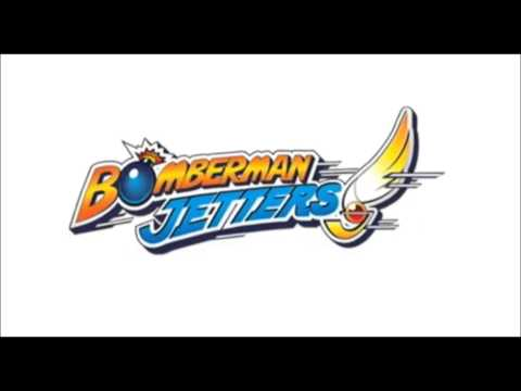 Bomberman Jetters Music—Boss Battle
