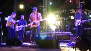 Death Cab For Cutie - Your Heart is An Empty Room - 2016 Todos Santos Music Festival