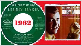 Bobby Darin - Roses Of Picardy