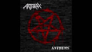 TNT   ANTHRAX