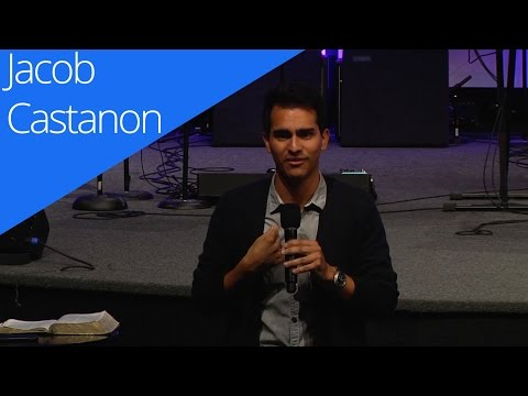 Jacob Castanon - The Body of Christ // Generation4Truth //