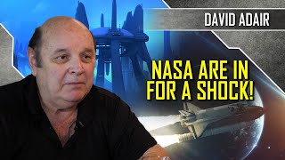 David Adair - The Twelve Sites on the Moon Where NASA Told Us Not To Go To!