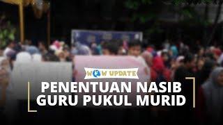 Nasib Guru di Bekasi yang Viral karena Pukul Murid akan Ditentukan Pekan Depan