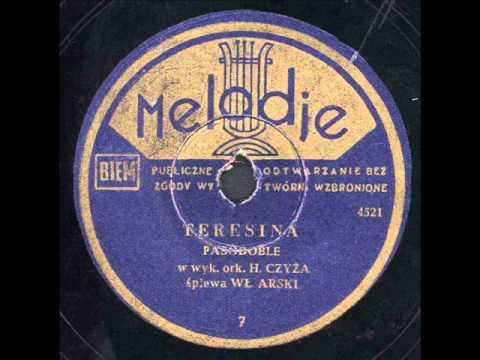 Władysław Arski - Teresina.