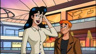 """Archies Weird Mysteries 109 - Mega-Mall of Horrors"""
