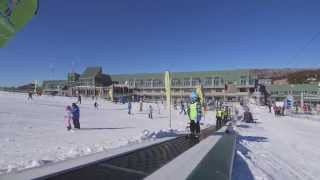 Perisher - Weekend snap shot