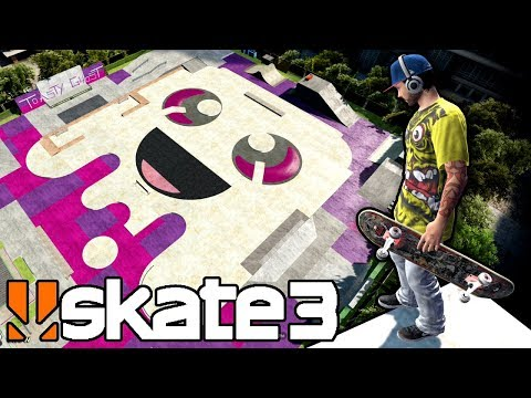 Download Skate 2 Is Better Than Skate 3 Video 3GP Mp4 FLV HD Mp3